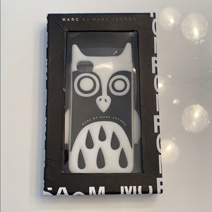 ✨NEW✨ MARC BY MARC JACOBS IPHONE 4S / 4G CASE